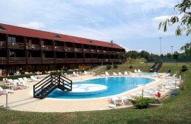 - Bajnai sport hotel