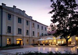 - gasztro szálloda