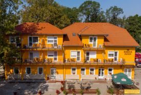 - Drávasztárai wellness hotel