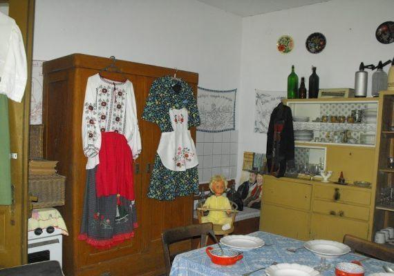 Falumúzeum, Bikal