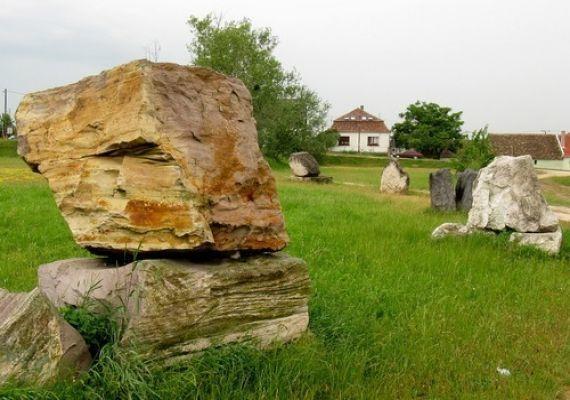 Geológiai Múzeum, Tata