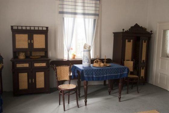 Aranyszalma Alkotóház és Galéria, Hajdúnánás
