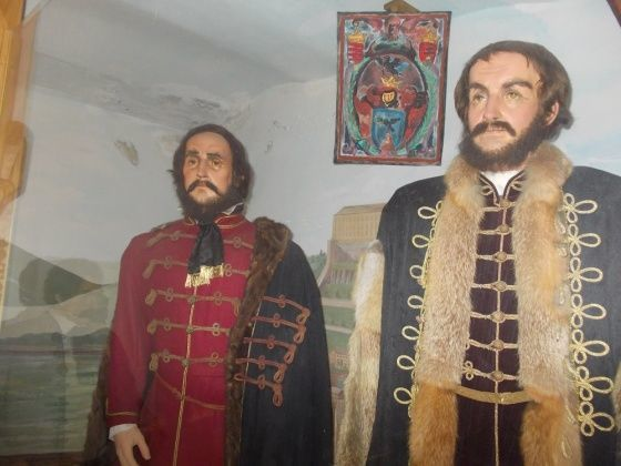 Történelmi Panoptikum, Keszthely