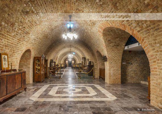 Kiállítás: A szőlőművelés és borászat eszközei, Villány