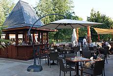 Las Palmas Restaurant, Caffé & Cocktail Bar, Nyíregyháza