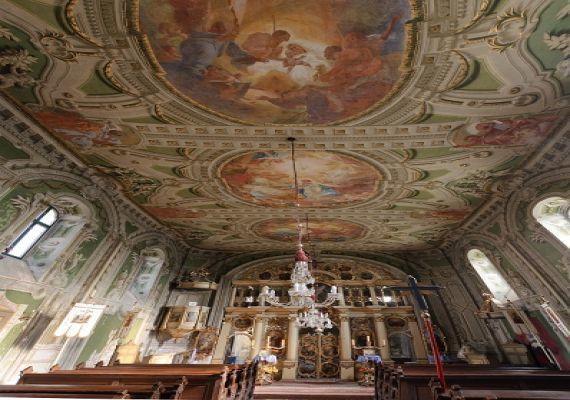 Görög Katolikus Templom, Makó