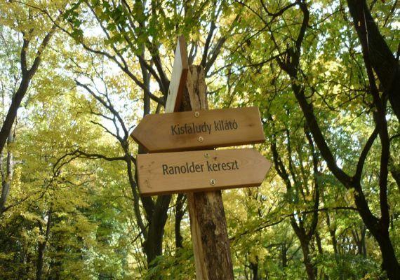 Kisfaludy Kilátó a Badacsonyi-hegyen, Badacsony