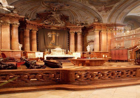 Szent István Székesegyház, Székesfehérvár