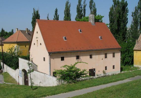 Német Nemzetiségi Múzeum, Tata