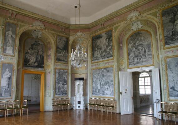 Ráday-kastély, Pécel