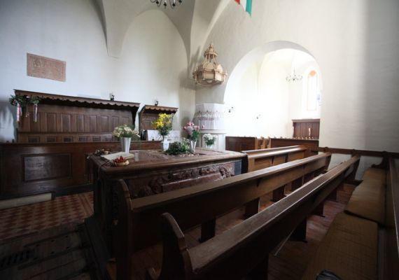 Református Templom, Szerencs