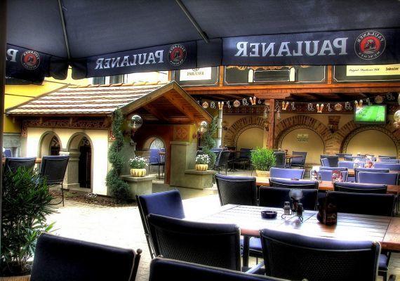 Salvator Étterem, Székesfehérvár