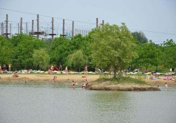 Sun City Szabadidőközpont, Szeged