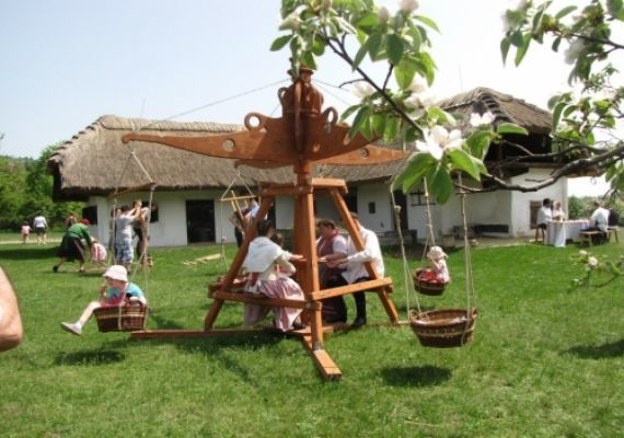 Szabadtéri Néprajzi Múzeum, Szentendre