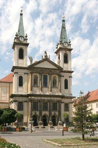 Sarlós Boldogasszony-székesegyház, Szombathely