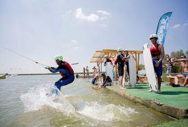 Venice Beach Cable Park_Fejér megye Sport , Venice Beach Cable Park...