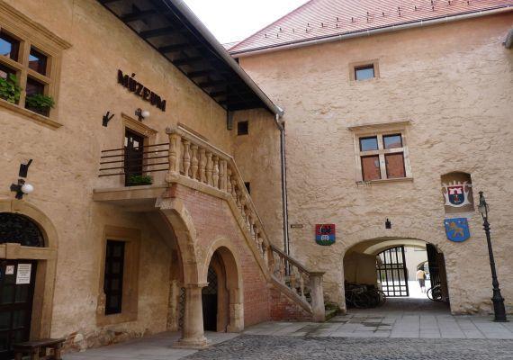 Zempléni Múzeum, Szerencs